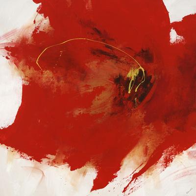 Hot Spot I Giclee Print by Sydney Edmunds