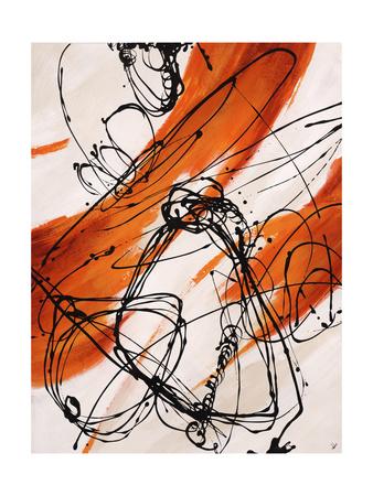 Adaptation IV Giclee Print by Joshua Schicker