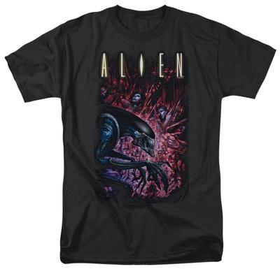 Alien - Collection T-Shirt