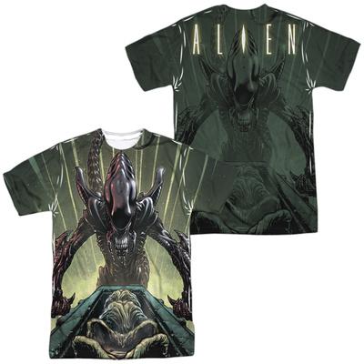 Alien - Egg Collection (Front/Back Print) Sublimated