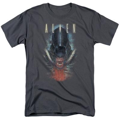 Alien - Bloody Jaw T-Shirt