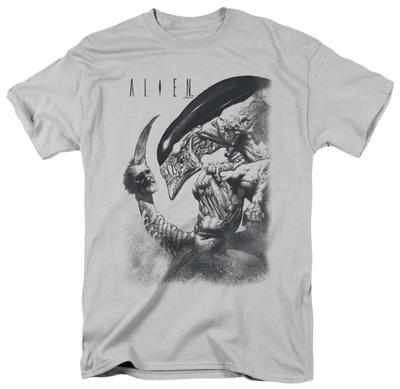 Alien - Decapitated T-Shirt