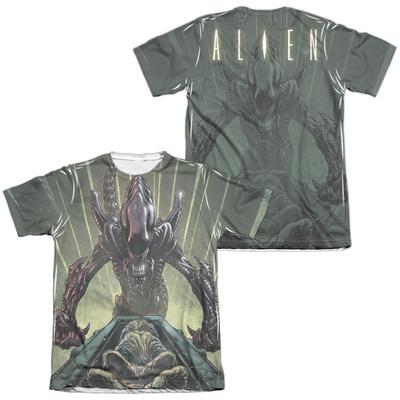 Alien - Egg Collection (Front/Back Print) Shirt