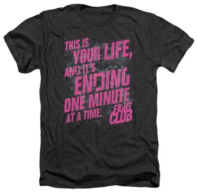 Fight Club - Life Ending T-Shirt
