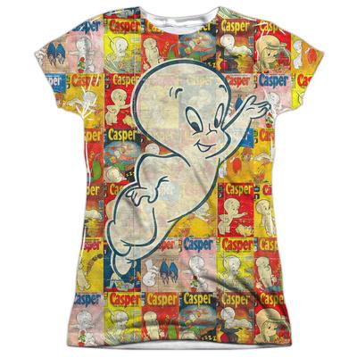Juniors: Casper – Covered T-Shirt
