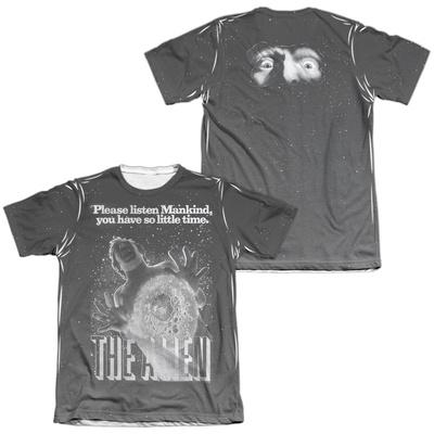 Alien - Vintage Fear (Front/Back Print) T-Shirt