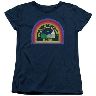 Womens: Alien - Nostromo T-Shirt