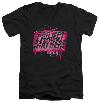 Fight Club - Project Mayhem V-neck V-Necks