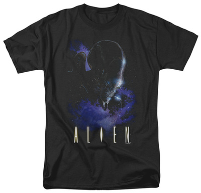 Alien - In Space Shirt