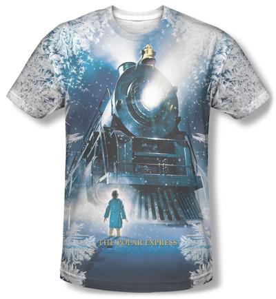 Polar Express - Journey T-Shirt