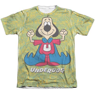 Underdog - Flexing Sublimated
