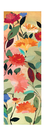 Freesia Giclee Print by Kim Parker