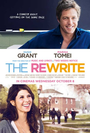 The Rewrite Masterprint