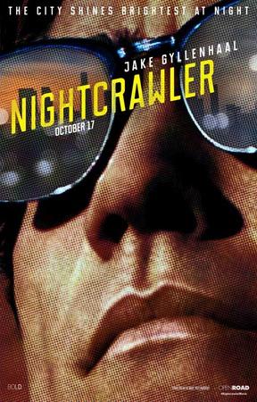 Nightcrawler Masterprint