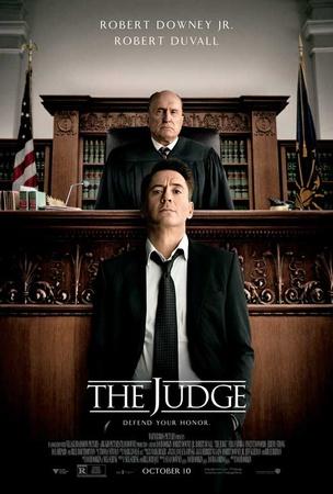 The Judge Masterprint