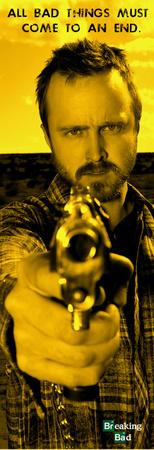 Breaking Bad - Jesse Prints