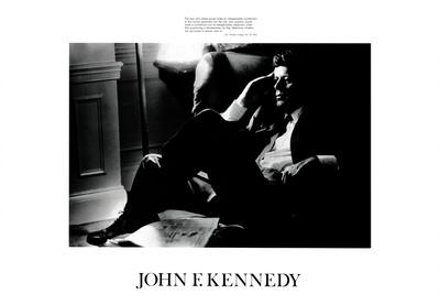 JFK Quote Posters