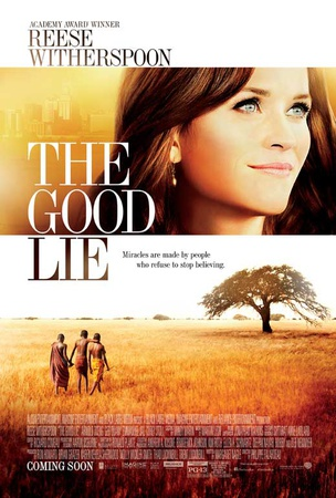 The Good Lie Masterprint