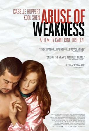 Abuse Of Weakness Masterprint