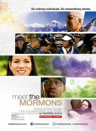 Meet The Mormons Masterprint