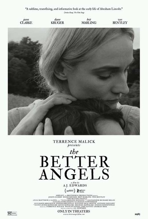 The Better Angels Masterprint