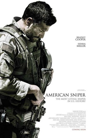 American Sniper streaming
