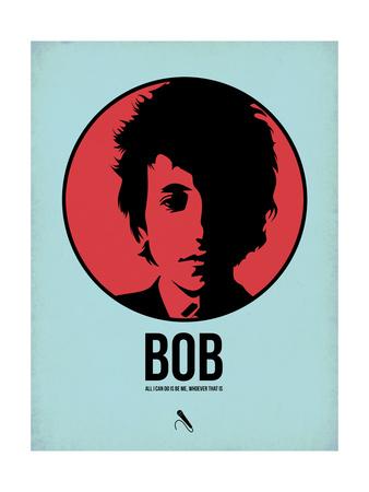 Bob 2 Prints by Aron Stein