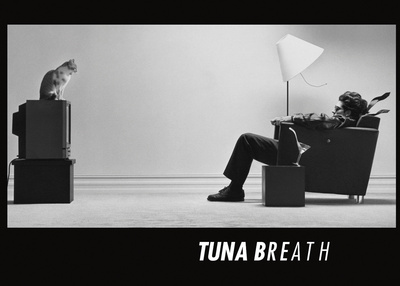 Tuna Breath Prints by David Allen