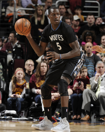 Minnesota Timberwolves v Cleveland Cavaliers Photo by David Liam Kyle