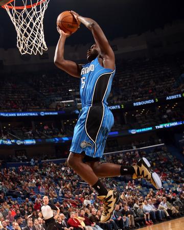 Orlando Magic v New Orleans Pelicans Photo by Layne Murdoch