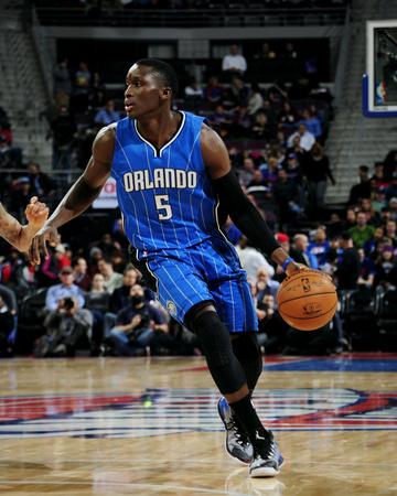 Orlando Magic v Detroit Pistons Photo by Allen Einstein