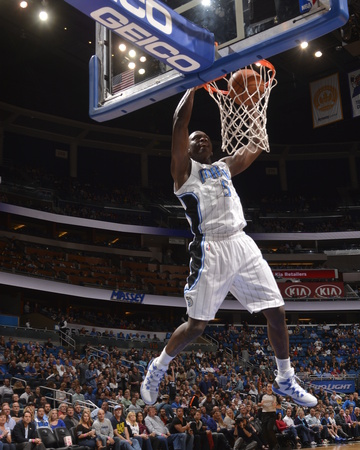 Memphis Grizzlies v Orlando Magic Photo by Fernando Medina