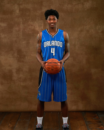 2014 NBA Rookie Photo Shoot Photo by Jennifer Pottheiser