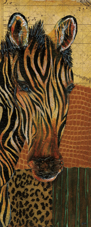 Out of Africa I Prints by Tava Studios