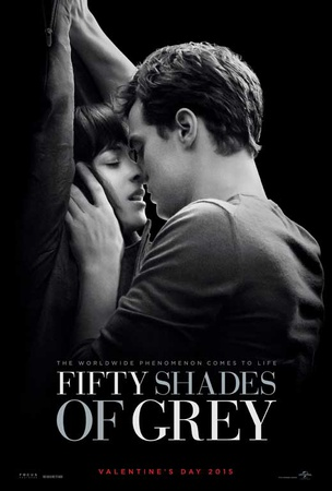 Fifty Shades Of Grey Prints