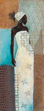Dressed to Shine I Prints by Tava Studios