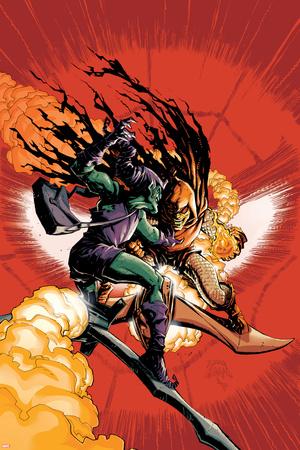 Superior Spider-Man No. 26: Green Goblin, Hobgoblin Prints
