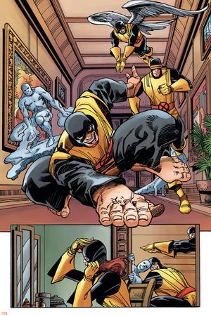 X-Men: Gold No. 1: Iceman, Beast, Angel, Cyclops, Grey, Jean Posters