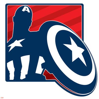 Avengers Assemble - Gallery Edition Design Elements Photo