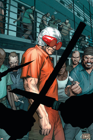 AVX: Consequences No. 2: Cyclops Prints
