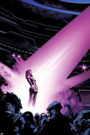 All New-X-Men No. 23: Grey, Jean Prints