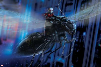 ANT-MAN Prints