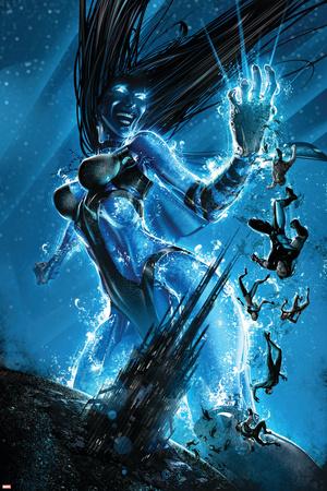 X-Force No. 25: Selene Posters