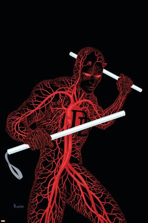 Daredevil No. 18: Daredevil Prints