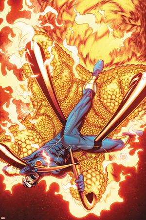 Uncanny X-Men No. 13: Cyclops Prints