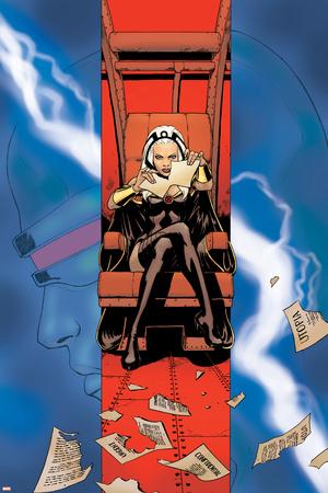 X-Men No. 36: Storm Posters