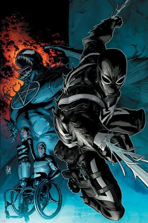 Venom No. 25: Venom Posters