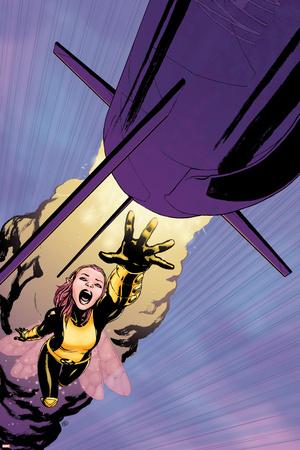 X-Men No. 35: Pixie Print