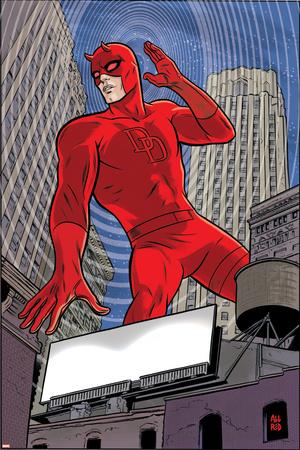 Daredevil No. 17: Daredevil Prints