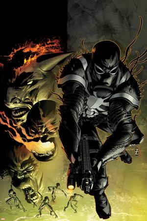 Venom No. 24: Venom Print